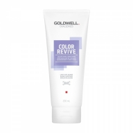 Goldwell Dualsenses Color Revive tooniv palsam värvitud juustele light cool blonde