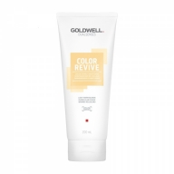 Goldwell Dualsenses Color Revive tooniv palsam värvitud juustele light warm blonde