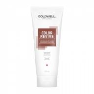 Goldwell Dualsenses Color Revive tooniv palsam värvitud juustele soe pruun