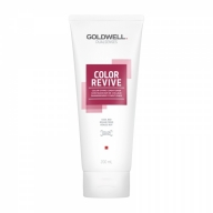 Goldwell Dualsenses Color Revive tooniv palsam värvitud juustele cool red
