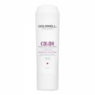 Goldwell Dualsenses Color Brilliance värvikaitsega palsam õhukestele juustele
