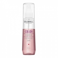 Goldwell Dualsenses Color Serum Spray seerumsprei värvitud juustele