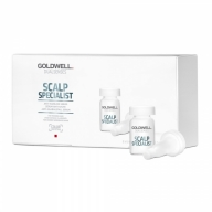 Goldwell Dualsenses Scalp Specialist Anti-Hairloss Serum juuste väljalangemise vastane seerum 8x6ml