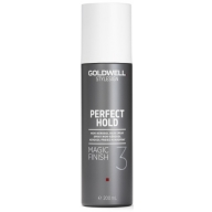 Goldwell Stylesign Magic Finish aerosoolita juukselakk