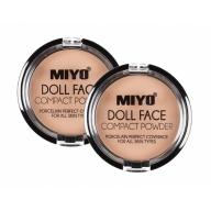 Miyo Doll Face puuder 03 sand 1=2