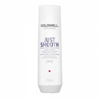 Goldwell Dualsenses Just Smooth Taming Shampoo taltsutav šampoon kahustele juustele