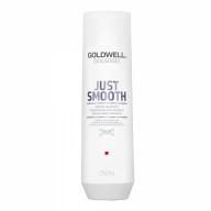 Goldwell Dualsenses Just Smooth Taming Shampoo taltsutav šampoon kahustele juustele