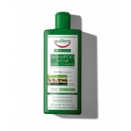 Equilibra Trilogica Juukseid taastav ja tugevdav šampoon