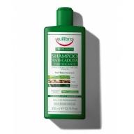 Equilibra Trilogica Tugevdav juuste väljalangemisvastane šampoon