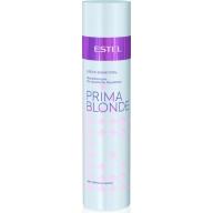 Estel Prima Blonde Läikešampoon naturaalselt heledatele juustele