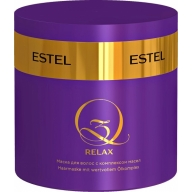 Estel Q3 Relax juuksemask kõikidele juuksetüüpidele