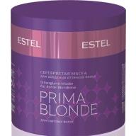 Estel Prima Blonde Silver Mask blondidele juustele