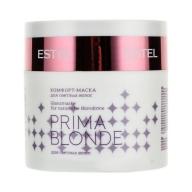 Estel Prima Blonde Mask heledatele juustele