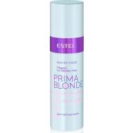 Estel Prima Blonde Juukseõli blondidele juustele