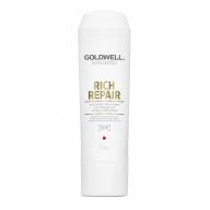 Goldwell Dualsenses Rich Repair Restoring Conditioner taastav palsam kuivadele ja kahjustunud juustele