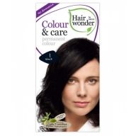 Hairwonder juuksevärv Colour and Care 1 must