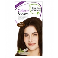 Hairwonder juuksevärv Colour and Care 3,37-espresso