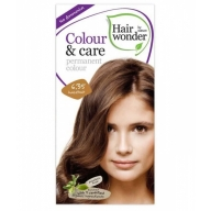 Hairwonder juuksevärv Colour and Care 6,35-pähkel