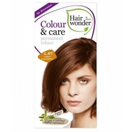 Hairwonder juuksevärv Colour and Care 6,45 vaskne mahagon