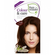 Hairwonder juuksevärv Colour and Care 3,44 tume vaskpruun