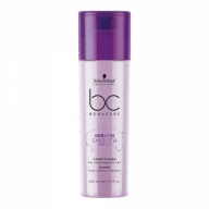 Schwarzkopf Professional Bonacure Smooth Perfect silendav palsam
