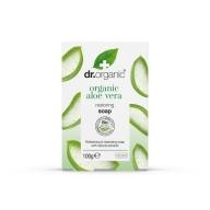 Dr.Organic Aloe Vera seep 100g