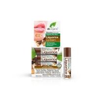 Dr.Organic Aloe Vera huulepalsam Lagrits 5,7ml