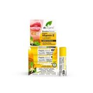 Dr.Organic Vitamin E huulepalsam 5,7ml