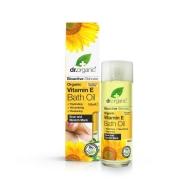 Dr.Organic Vitamin E vanniõli