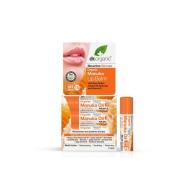 Dr.Organic Manuka mee huulepalsam 5,7 ml