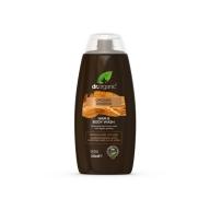 Dr.Organic Meeste dušigeel näole&kehale&juustele