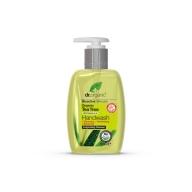 Dr.Organic Teepuu kätepesuseep