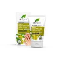 Dr.Organic Oliivi käte&küüntekreem
