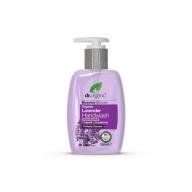 Dr.Organic Lavendli kätepesuseep