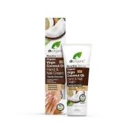 Dr.Organic Kookoseõli kätekreem