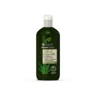 Dr.Organic Kanepi Shampoon&juuksepalsam
