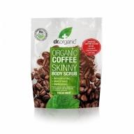 Dr.Organic Kohvi kehakoorija