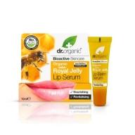 Dr.Organic Mesilaspiima huulepalsam-seerum
