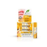 Dr.Organic Mesilaspiima huulepalsam