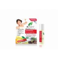 Dr.Organic Energia taset suurendav aroomikuul 10ml
