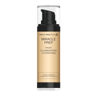 Max Factor Miracle Prep Illuminating & Hydrating Primer meigialuskreem