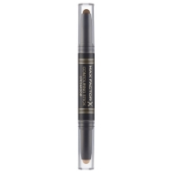 Max Factor Contouring Stick Eyeshadow Warm Taupe & Amber Brown lauvärvipliiats