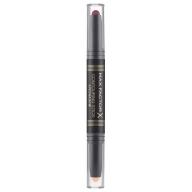 Max Factor Contouring Stick Eyeshadow Pink Sand & Burgundy lauvärvipliiats