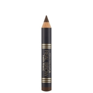 Max Factor Real Brow Fiber kulmupliiats 004 Deep Brown