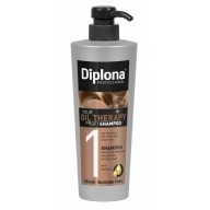Diplona Professional Oil Therapy  šampoon argaaniaõliga 490