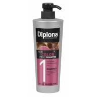 Diplona Professional Color šampoon värvitud ja triibutatud juustele 380