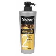Diplona Professional Nutrition palsam pikkadele juustele 440