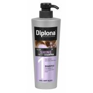 Diplona Professional Shine šampoon normaalsetele juustele 470