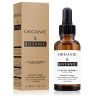 Dr.Botanicals Organic & Botanic näoseerum mandariin-apelsin