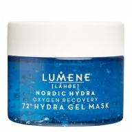 Lumene Nordic Hydra Oxygen Recovery 72h geelmask 15ml